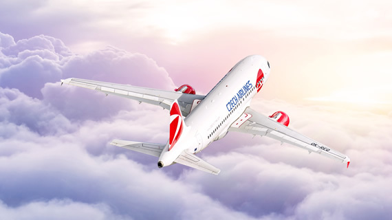 © Czech Airlines